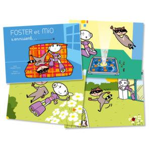 Kamishibai livre pour enfants Grenoble