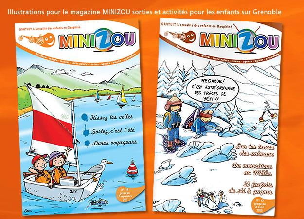 Minizou